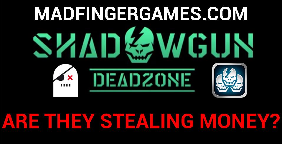 madfinger games twitter