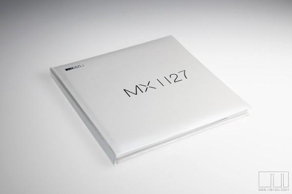 Meizu MX2 – detailní fotografie ještě před uvedením