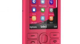 Nokia představila nové modely Asha 205 a 206
