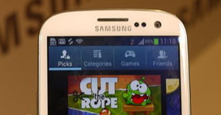Samsung Galaxy Grand: Něco mezi Galaxy Note II a S III?