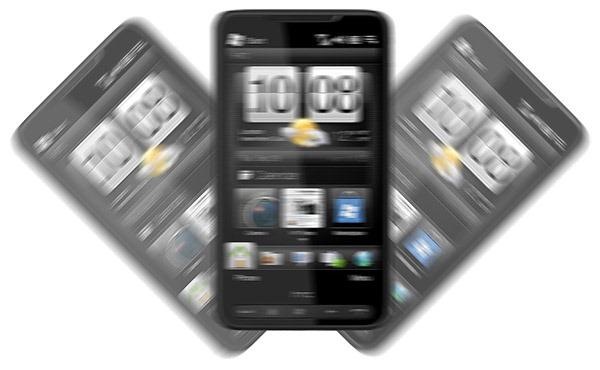 Vyrobte si mobilem nouzovou energii