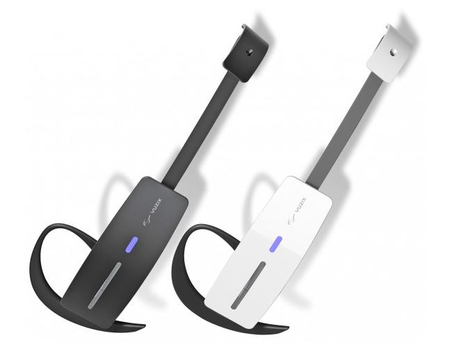 Vuzix M100: První konkurent pro Google Glass