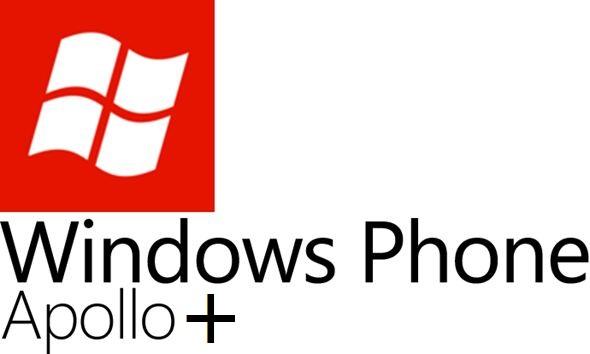 Aktualizace Windows Phone 8 Apollo Plus?