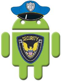 Android 4.2 dostane bezpečnostní systém