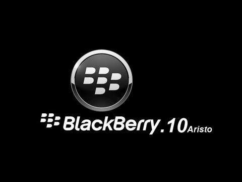 BlackBerry 10 Aristo – dotykový elegán se špičkovou výbavou