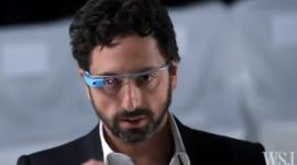 Google Glass odhalují své hardwarové specifikace