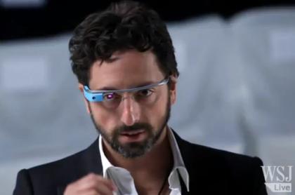 Microsoft Glass jako konkurent pro Google Glass? Patent z roku 2011