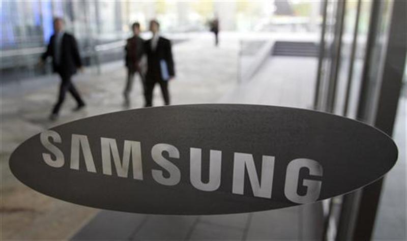 Samsung chce nahradit BlackBerry ve firmách