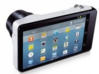 Samsung Galaxy Camera – jak je to s ní doopravdy?