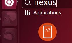 Oficiálně: Ubuntu instalátor pro Nexus 7