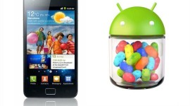Jelly Bean 4.1.2 pro Galaxy S II s 50 GB v Dropboxu