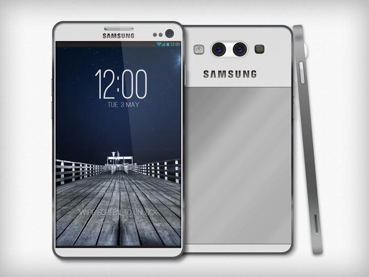 Na jaké novinky v oblasti smartphonů se můžeme těšit v roce 2013?