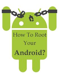 Pozor na root – pokud jej nepotřebujete, nedělejte ho