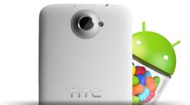 HTC slibuje brzké uvolnění updatu pro One X v Evropě