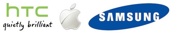 HTC je spokojené s dohodou s Applem