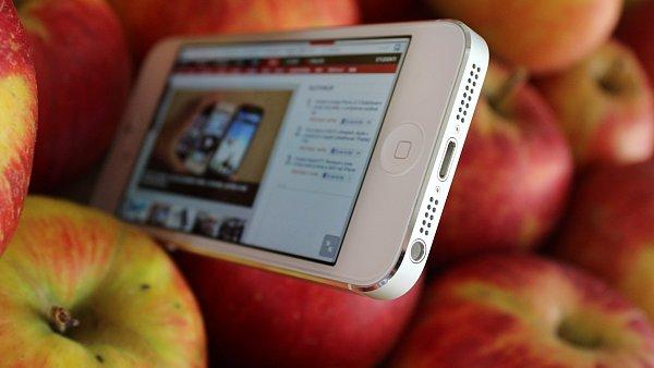 Menší závada na iPhonu 5 nepotěší některé vývojáře