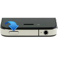 U iPhonu 5 se rozbíjí zamykací tlačítko
