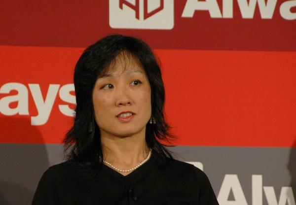 Bývalá právnička Googlu jmenována šéfkou patentového úřadu v Silicon Valley