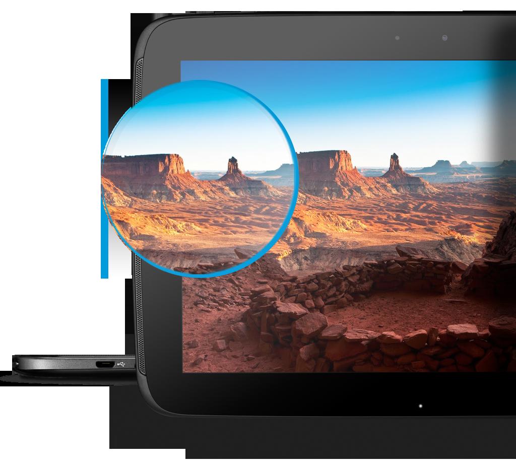 Nexus 10 si našel oficiální cestu do ČR za nízkou cenu