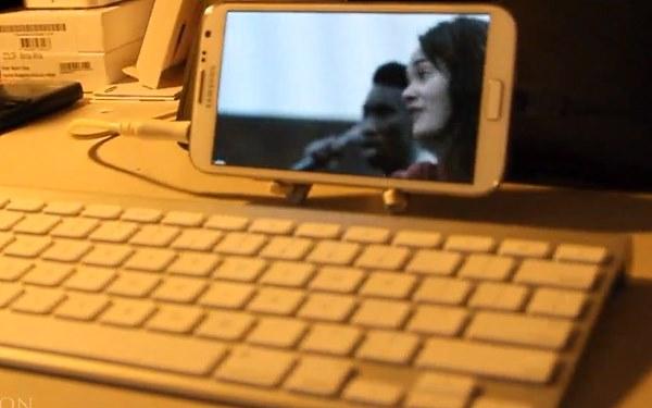 Mohou smartphony nahradit PC? [video]