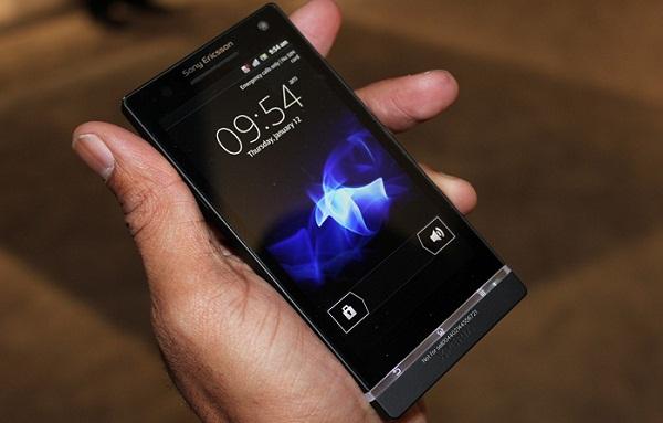 Sony převzala kontrolu nad projektem AOSP pro Xperia S