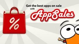Slevy na dlani s aplikací AppSales