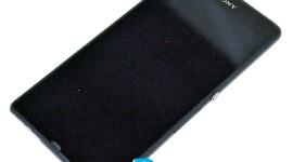 Sony Xperia Yuga: vlajková loď pro rok 2013