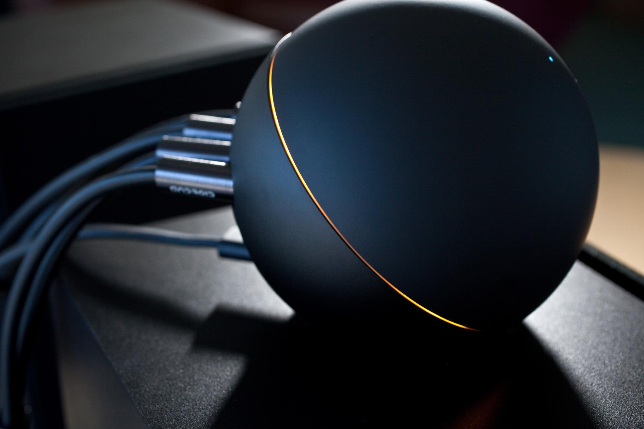 Nexus Q bude asi nahrazen Nexusem Qube