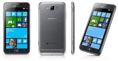 Samsung Ativ S nabírá zpoždění. Zřejmě přijde až v únoru