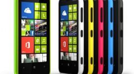 Nová Lumia 620: cenově dostupný smartphone s Windows Phone 8