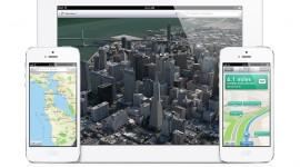 Koupí Apple pro zlepšení map firmu TomTom?