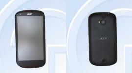 Acer V360: Informace o prvním zařízení s Jelly Bean