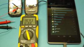 Google Nexus 7 Touchstone – bezdrátové dobíjení