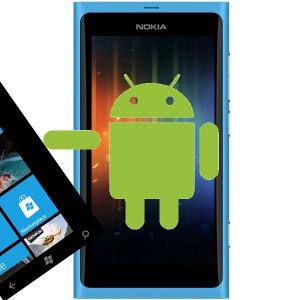 Nokia popřela spekulace o vývoji telefonů s Androidem