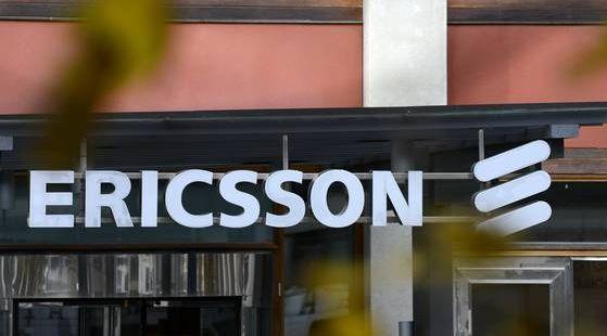 Ericsson žaluje Samsung za porušení patentů