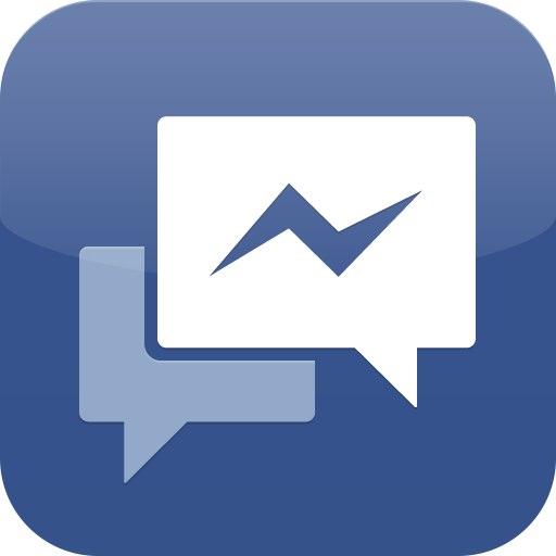 Facebook Messenger – nástroj pro posílání sms?