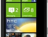 HTC Zenith – další smartphone ve víru spekulací