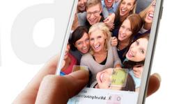SnapKeys Si – klávesnice pro Androidy se 4+3 tlačítky