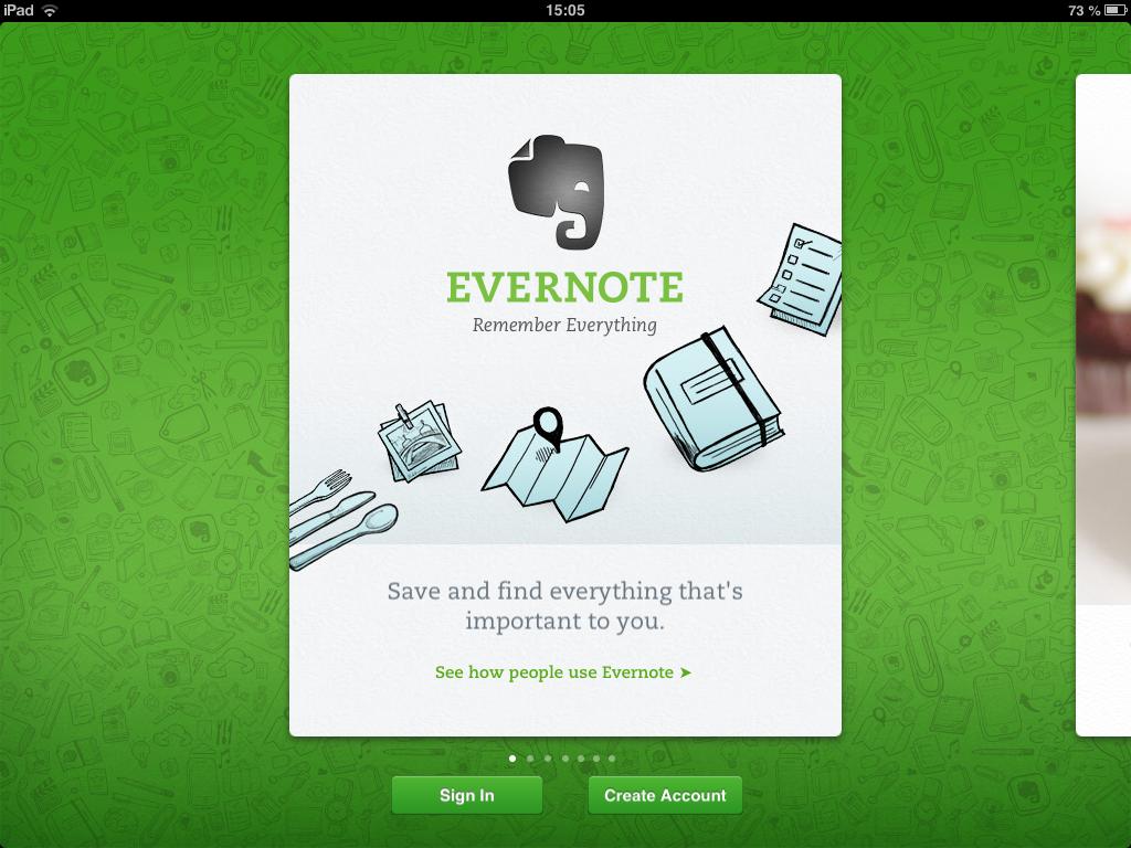 Pět aplikací ze storu – s iPadem do školy