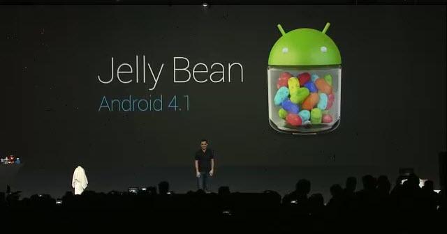 Jelly Bean pro Xperia T za rohem