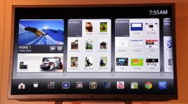 LG Google TV: První modely už na veletrhu CES 2013