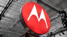 Motorola dodala v prvním čtvrtletí 6,5 milionu zařízení