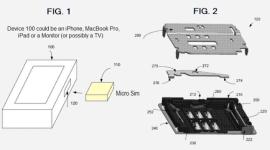 Apple má nový patent na design SIM konektoru