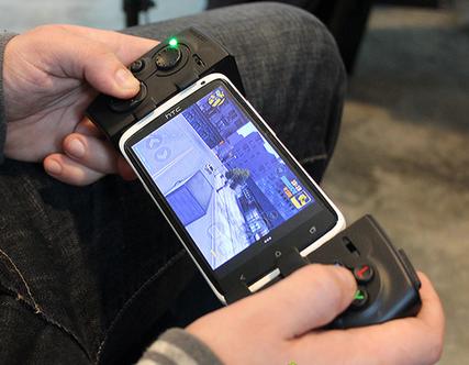 PhoneJoy Play – nejlepší herní ovladač pro mobily?