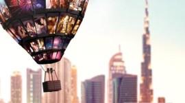 Leťte s Huawei do Dubaje v exkluzivní soutěži