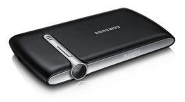Samsung Mobile Beam Projector pro smartphony a tablety