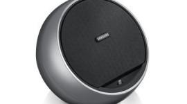 Samsung Galaxy Music Dock: Nový hudební doplněk