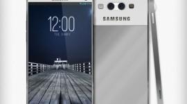 Nový top model od Samsungu – Tizen nebo Android?