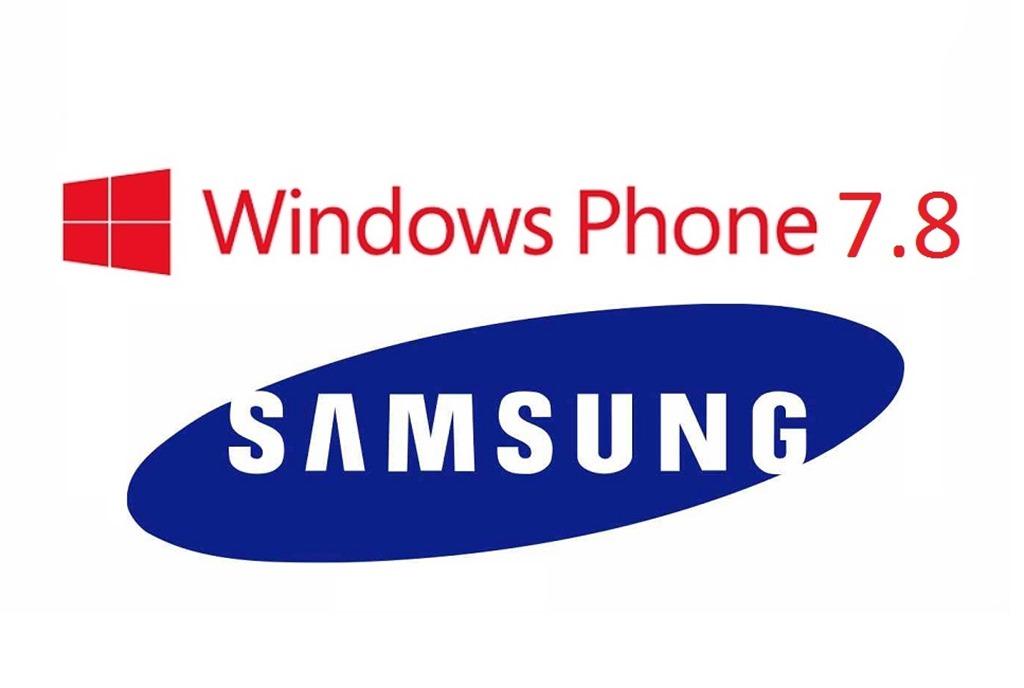 Samsung: Aktualizace pro všechna zařízení s WP 7.5 na 7.8
