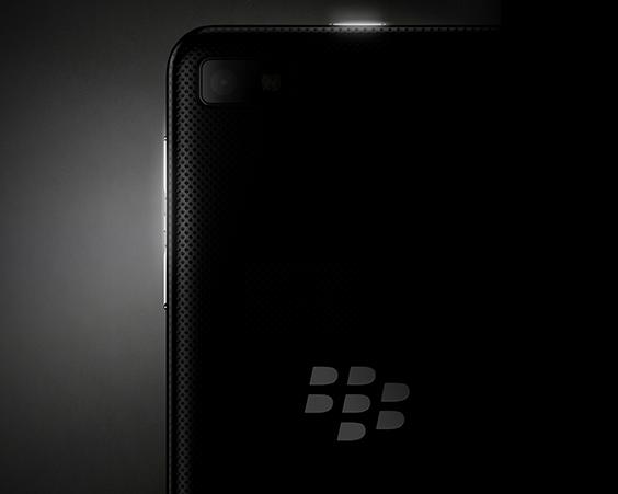 BlackBerry 10 zažije globální představení